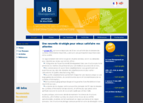 mbdev.fr