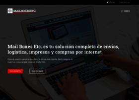mbe.com.do