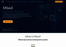 mbed.com