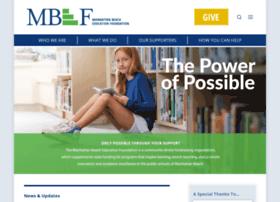 mbef.org