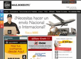 mbelecheria.com.ve