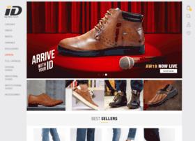 mbfootwear.com