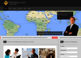 mbhelpers.com