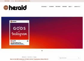 mbherald.com