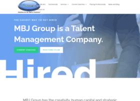 mbjgroup.com