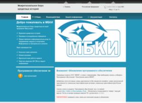 mbki.ru
