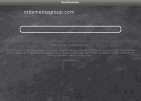 mbkmediagroup.com
