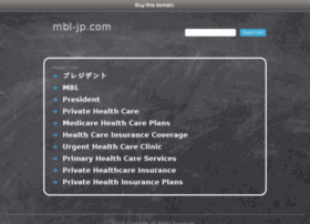 mbl-jp.com