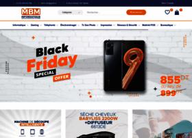 mbm-tn.com