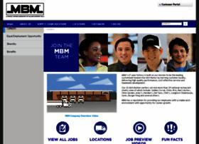 mbmcareers.com
