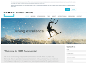 mbmcommercial.co.uk