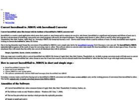 mbox.incredimailconverter.com