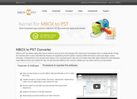 mbox2pst.com