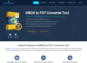 mboxtopst.org