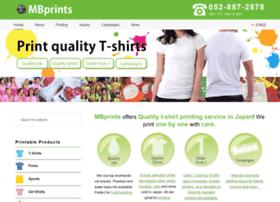 mbprints.com