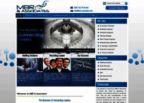 Mbr-associates.com