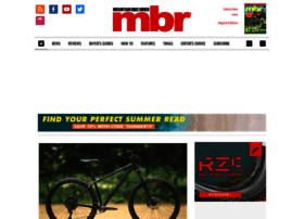 mbr.co.uk