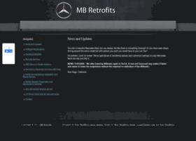 mbretrofits.com