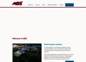 mbsbooks.com