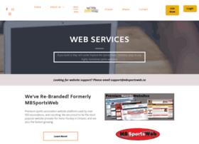 mbsportsweb.ca