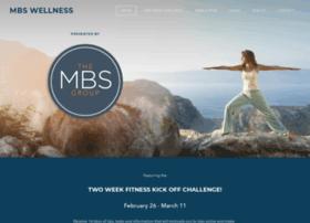 mbswellnessonline.com