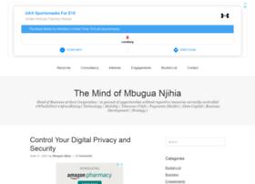 mbuguanjihia.com