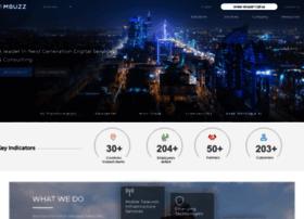 mbuzz.com.sa