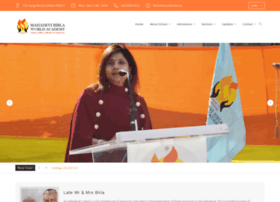 mbwa.org.in