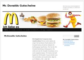 mc-donalds-gutscheine.net