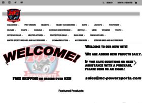 mc-powersports.com