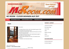 mc-room.com