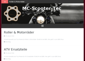mc-scooter-tec.de