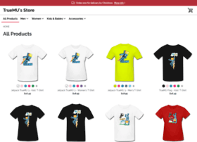 mc-universe.spreadshirt.com