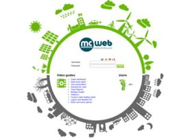 mc-web.se