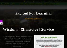 mca-eagles.org