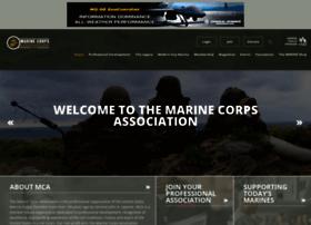 mca-marines.org