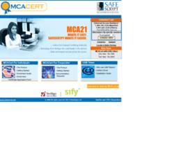 mcacert.safescrypt.com