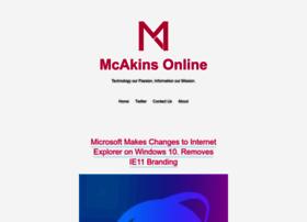 mcakins.wordpress.com