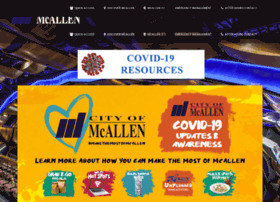 mcallen.net