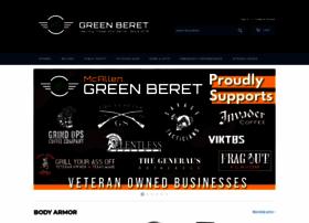 mcallengreenberet.com