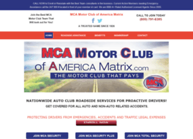 mcamotorclubofamericamatrix.com
