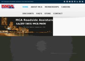 mcapack.com