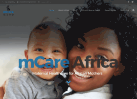 mcareafrica.org