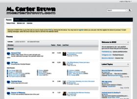 mcarterbrown.com