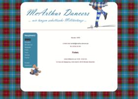 mcarthur-dancers.de