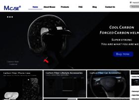 mcasecarbon.com