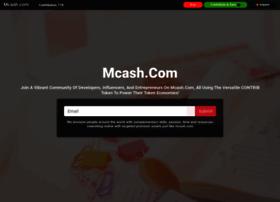mcash.com