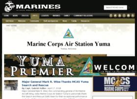 mcasyuma.marines.mil