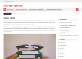 mcat-test-centers.com