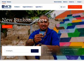 mcb-bank.com